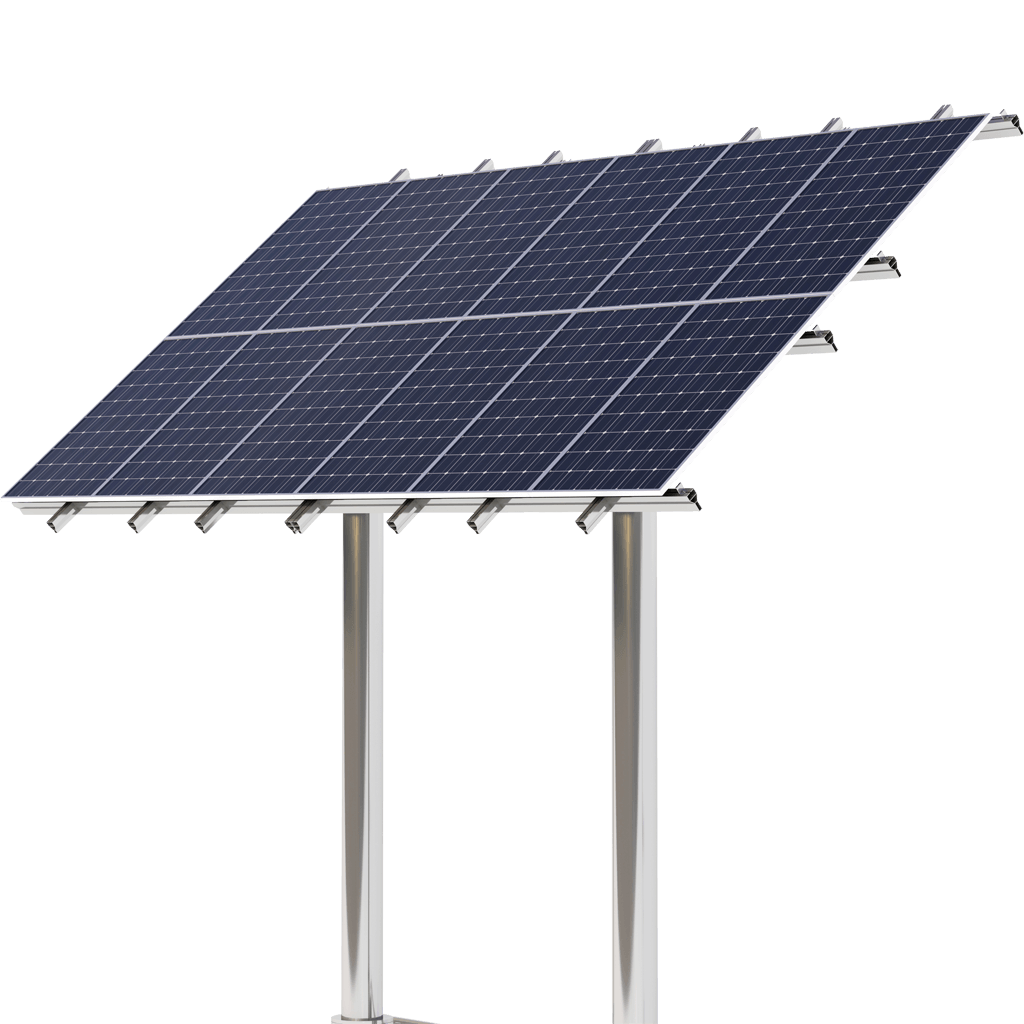 5 kWh Solar Home Solution