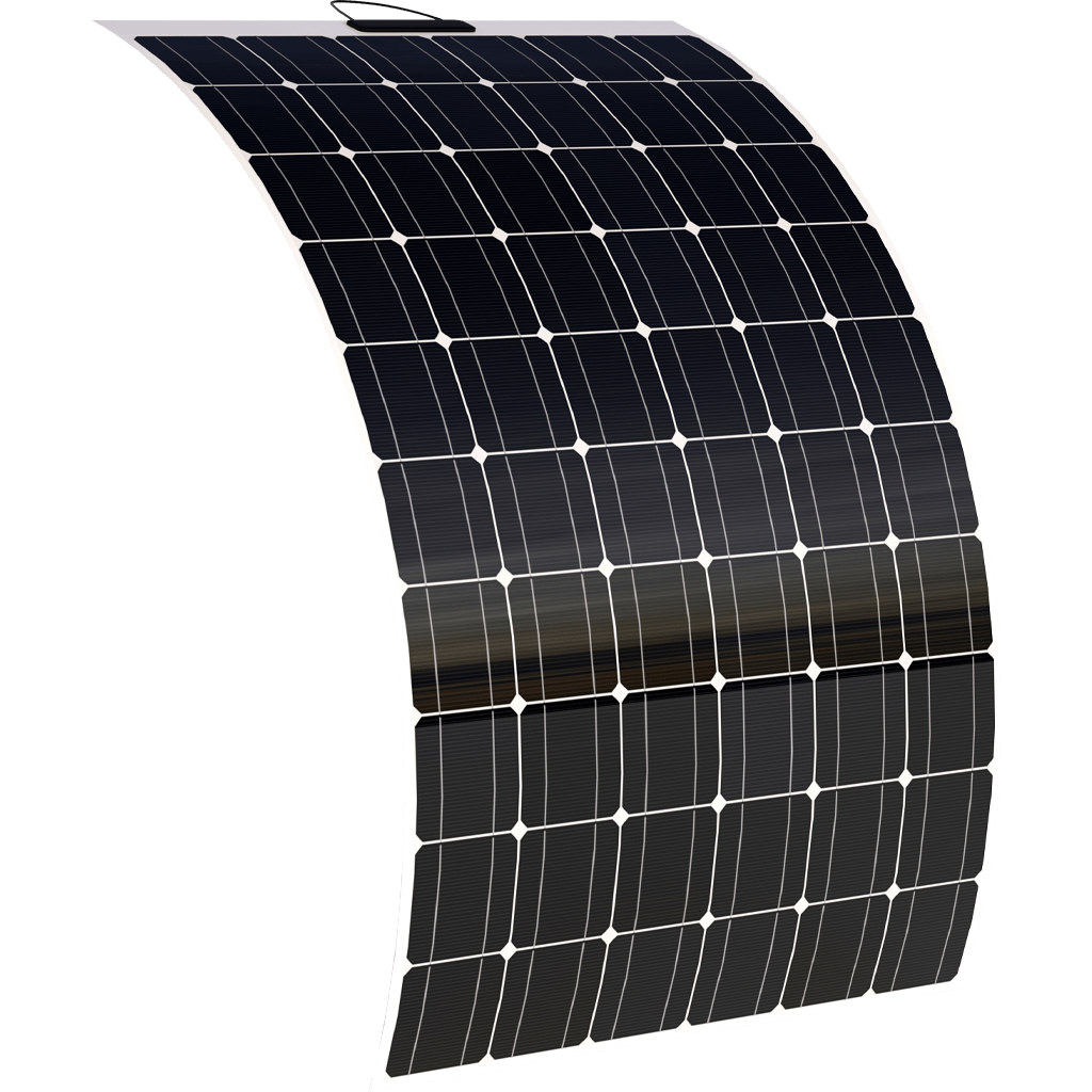 400 watts Half Cell Solar Modules
