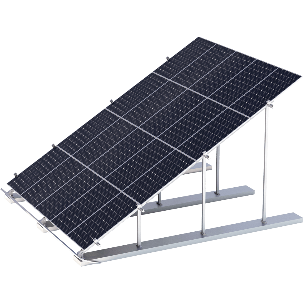 Solar PV System 7Kw