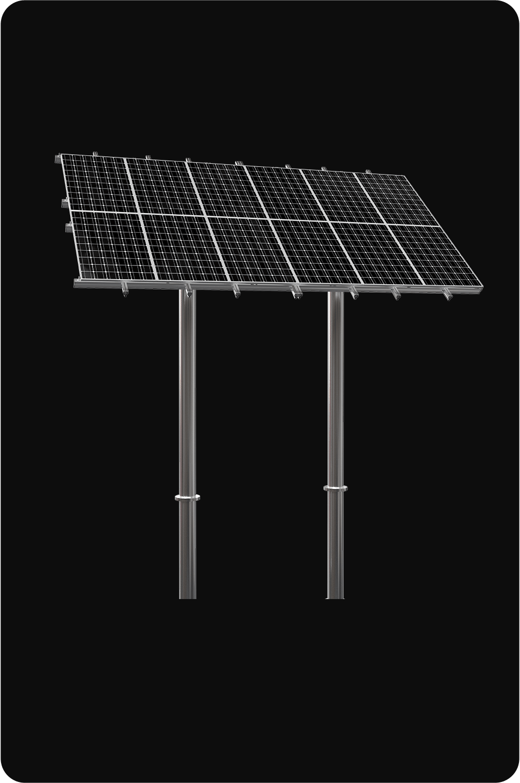 Solar PV System    3Kw